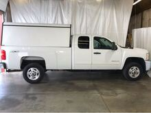 2013_Chevrolet_Silverado 2500HD_LT Ext. Cab Long Box 4WD_ Middletown OH
