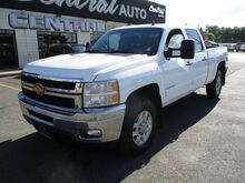2013_Chevrolet_Silverado 2500HD_LT_ Murray UT