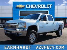 2013_Chevrolet_Silverado 2500HD_LT_ Phoenix AZ
