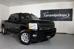 2013_Chevrolet_Silverado 2500HD_LTZ_ Dallas TX
