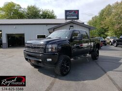 2013_Chevrolet_Silverado 2500HD_LTZ_ Middlebury IN