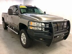 2013_Chevrolet_Silverado 2500HD_LTZ_ Wyoming MI