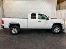 2013_Chevrolet_Silverado 2500HD_Work Truck Ext. Cab 2WD_ Middletown OH