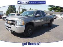 2013_Chevrolet_Silverado 2500HD_Work Truck_ Hillsboro OR