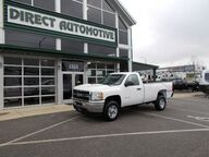 2013 Chevrolet Silverado 2500HD Work Truck Long Box 2WD Monroe NC