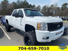2013_Chevrolet_Silverado 3500HD_LTZ_ Hickory NC