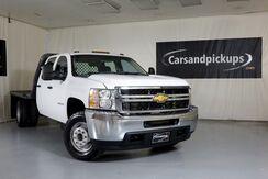 2013_Chevrolet_Silverado 3500HD_Work Truck_ Dallas TX