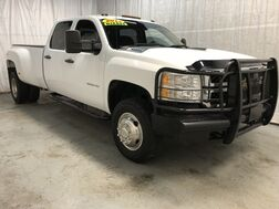 2013_Chevrolet_Silverado 3500HD_Work Truck_ Wyoming MI