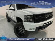 2013_Chevrolet_Silverado_**LIFTED MONSTER TRUCK**_ Carrollton  TX