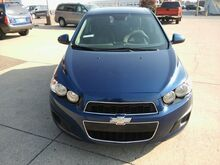 2013_Chevrolet_Sonic_LT Auto 5-Door_ Clarksville IN