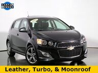 2013 Chevrolet Sonic RS Turbocharged Chicago IL