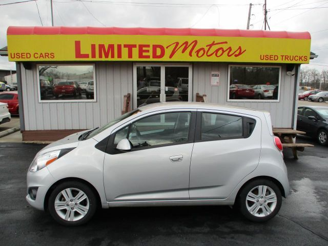2013 Chevrolet Spark LS Auto Florence KY