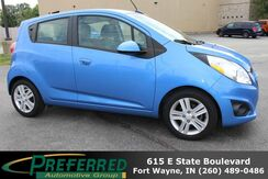 2013_Chevrolet_Spark_LS_ Fort Wayne Auburn and Kendallville IN