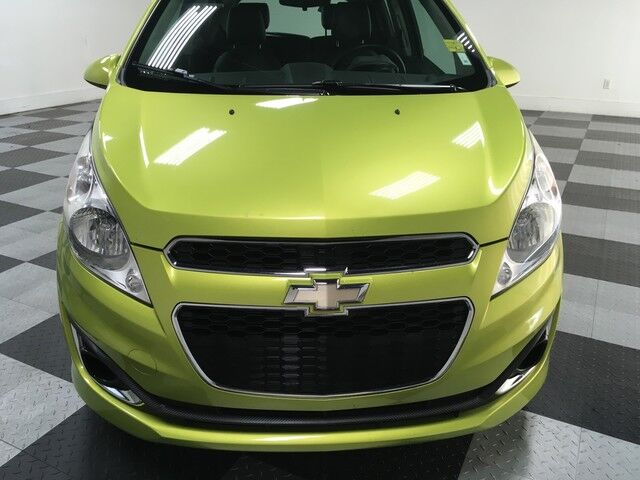 2013 Chevrolet Spark LT Chattanooga TN