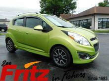 2013_Chevrolet_Spark_LT_ Fishers IN