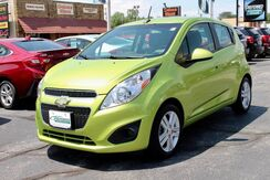 2013_Chevrolet_Spark_LT_ Fort Wayne Auburn and Kendallville IN