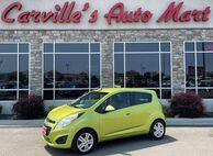 2013 Chevrolet Spark LT Grand Junction CO