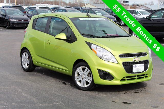 2013 Chevrolet Spark LT Green Bay WI