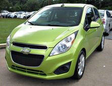 Chevrolet Spark w/ LEATHER SEATS 2013