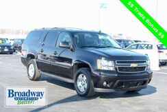 2013_Chevrolet_Suburban 1500_LT_ Green Bay WI