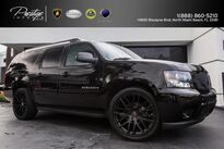 Chevrolet Suburban CEO JET Edition Mobile Office LT 2013
