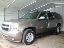 2013_Chevrolet_Suburban_LS 1500 2WD_ Dallas TX