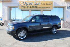 2013_Chevrolet_Suburban_LS 1500 2WD_ Las Vegas NV