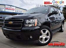 2013_Chevrolet_Suburban_LT 1500 4x4 4dr SUV_ Saint Augustine FL