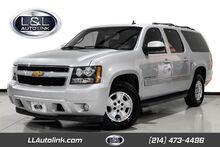 2013_Chevrolet_Suburban_LT_ Lewisville TX