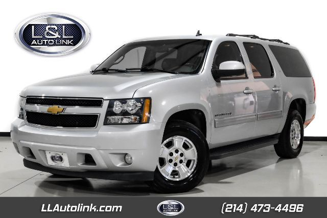 2013 Chevrolet Suburban LT Lewisville TX