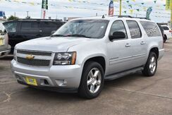 2013_Chevrolet_Suburban_LTZ 1500 2WD_ Houston TX