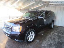 2013_Chevrolet_Suburban_LTZ 1500 4WD_ Dallas TX