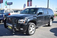 2013_Chevrolet_Suburban_LTZ 1500 4WD_ Houston TX