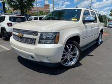 2013_Chevrolet_Suburban_LTZ 1500_ Raleigh NC