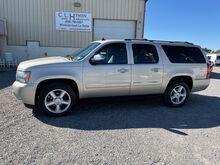 2013_Chevrolet_Suburban_LTZ 4WD_ Ashland VA