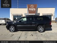 2013_Chevrolet_Suburban_LTZ_ Wichita KS