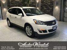 2013_Chevrolet_TRAVERSE AWD LT__ Hays KS