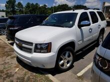 2013_Chevrolet_Tahoe_2WD 4dr 1500 LS_ Cary NC