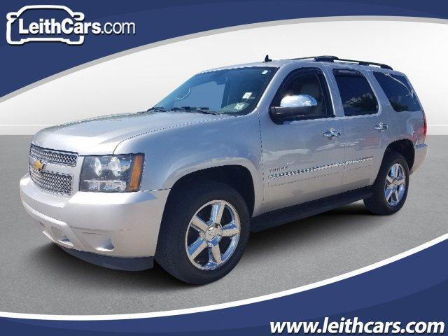 2013 Chevrolet Tahoe 4WD 4dr 1500 LTZ Cary NC