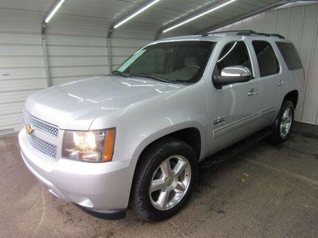 2013 Chevrolet Tahoe LS 2WD Dallas TX
