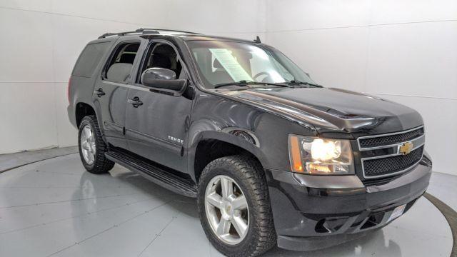 2013 Chevrolet Tahoe LS 4WD Dallas TX