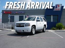 2013_Chevrolet_Tahoe_LS_ Mission TX