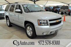 2013_Chevrolet_Tahoe_LS_ Plano TX