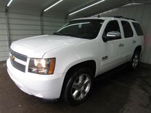 2013_Chevrolet_Tahoe_LT 2WD_ Dallas TX