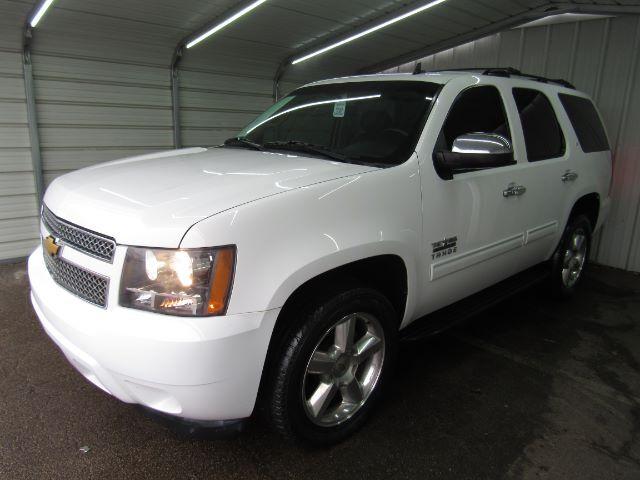 2013 Chevrolet Tahoe LT 2WD Dallas TX