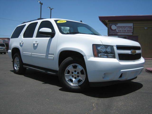 2013 Chevrolet Tahoe LT 2WD Tucson AZ