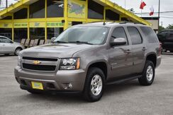 2013_Chevrolet_Tahoe_LT 4WD_ Houston TX