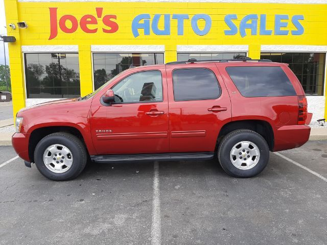 2013 Chevrolet Tahoe LT 4WD Indianapolis IN