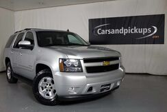 2013_Chevrolet_Tahoe_LT_ Dallas TX