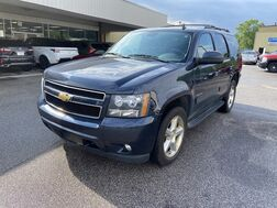 2013_Chevrolet_Tahoe_LT_ Cleveland OH